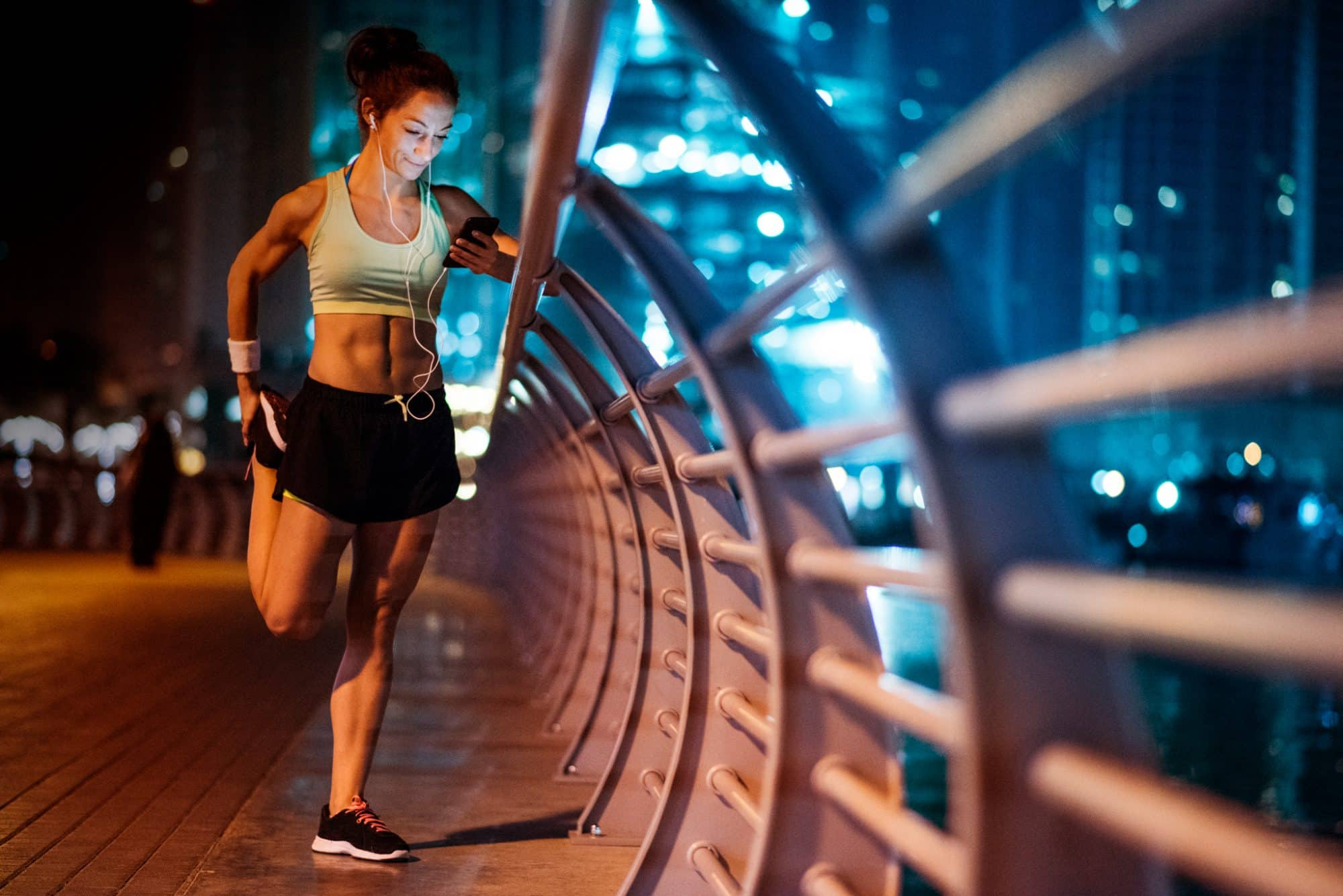 5 Trends You Need to Know in Fitness Marketing